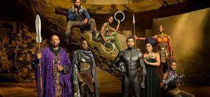 Marvel : Black Panther 2 dévoile ses costumes avec des nouvelles photos
