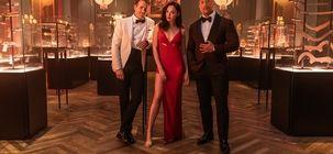 Red Notice : Dwayne Johnson annonce la date de sortie du prochain gros film d'action de Netflix