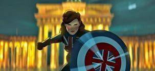 Marvel : les premiers avis sur la série What If... ? sont tombés