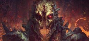 Jupiter Hell : la suite spirituelle de Doom s'offre une bande-annonce pleine de démons et de tripailles