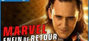Loki : le meilleur Marvel, depuis bien (trop) longtemps