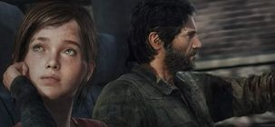 The Last of Us : une première image post-apocalyptique de Joel et Ellie pour la série HBO