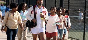 King Richard : Will Smith coache Serena et Venus Williams dans la bande-annonce sportive