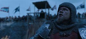 Le Dernier Duel : on a vu le retour épique et chevaleresque de Ridley Scott