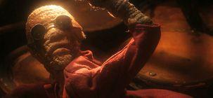Mad God : bienvenue dans le cauchemar le plus fou depuis longtemps, par Phil Tippet