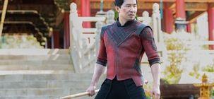 Marvel : Shang-Chi change de stratégie pour éviter le bordel de Black Widow et Disney+