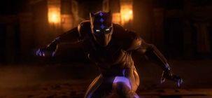 Marvel's Avengers offre un week-end gratuit aux joueurs et date l'arrivée de Black Panther