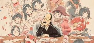Satoshi Kon, l'illusionniste : critique hommage au réalisateur de Paprika et Perfect Blue sur OCS
