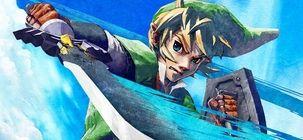 The Legend of Zelda : Skyward Sword HD - test sur le chemin de la rédemption