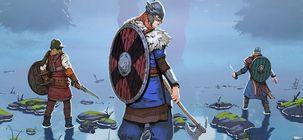 Tribes of Midgard emmène un nombre record de Vikings jusqu'aux portes du Valhalla