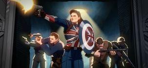 Marvel : What If... ? va jouer un rôle majeur dans le MCU, contrairement à ce qu'on pense