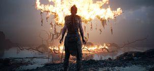 Hellblade Senua's Sacrifice toujours plus beau sur Xbox Series X|S grâce à une mise à jour