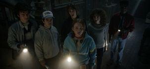 Stranger Things : Netflix dévoile un sombre et inquiétant teaser de la saison 4
