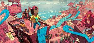 The Vale, OlliOlli World... les 6 jeux indispensables de la conférence ID@XBox Showcase