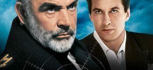 À la poursuite d'Octobre rouge : Sean Connery et sous-marin dans le film anti-guerre de John McTiernan