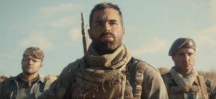 Call of Duty : Vanguard dévoile sa campagne dans une bande-annonce furieuse
