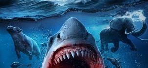Les Dents de la bible : un requin blanc protège l'Arche de Noé dans une bande-annonce fauchée
