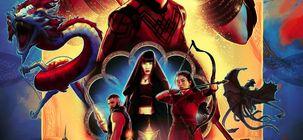 Marvel : Kevin Feige tente de calmer la polémique autour de Shang-Chi