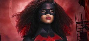 Batwoman saison 3 : la série a trouvé l'actrice qui jouera Poison Ivy