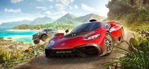 Forza Horizon 5 : les premiers avis sur le prochain jeu de course Xbox sont tombés