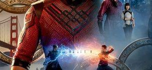 Marvel : Shang-Chi a été modifié à cause d'Avengers et Thanos