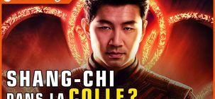 Shang-chi : un Marvel honnête qui n'intéresse personne ?