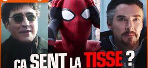 Spider-Man : No Way Home, pourquoi la bande-annonce est stupide ET prometteuse