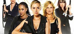 Avant Expendables 4 : Mercenaries, la version 100% féminine et fauchée