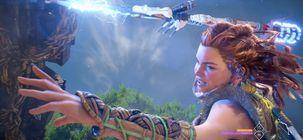 Horizon Forbidden West : le studio promet une expérience aussi impressionnante sur PS4 que sur P55