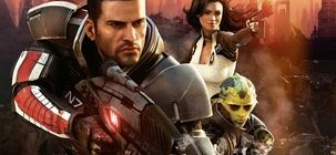 Mass Effect 5 ne va pas arriver tout de suite, et c'est une bonne nouvelle