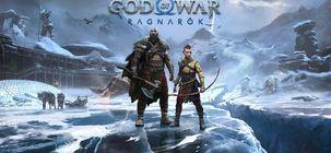 God of War : Ragnarök – Kratos est bien de retour dans une bande-annonce enneigée et énervée