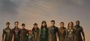 Marvel : Chloé Zhao explique l'absence des Éternels pendant Avengers : Infinity War et Endgame