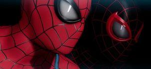 Marvel's Spider-Man 2 : Venom se montre dans la première bande-annonce de l'exclu PS5