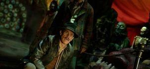 Nightmare Alley : de premières images prometteuses pour le prochain cauchemar de Guillermo del Toro