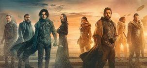 Après Dune, Foundation : L'Incal, Hyperion... les grands classiques de SF qu'on rêve de voir adaptés