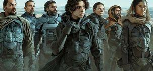 Dune : un lancement tiède (mais attendu) au box-office américain