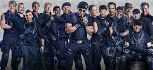 Expendables 4 : Sylvester Stallone et Jason Statham fêtent les retrouvailles en photo