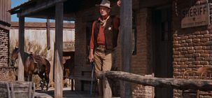 Rio Bravo : le western classique à l'état pur selon Howard Hawks