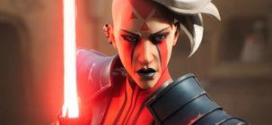 Star Wars : Hunters - le nouveau jeu en équipe se dévoile dans une bande-annonce