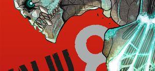Kaiju N°8 : le monstrueux shonen est enfin de sorti en France chez Kazé