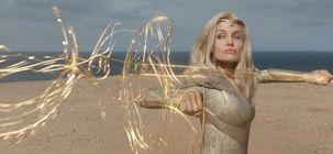 Marvel : Les Éternels sera un des films les plus longs du MCU