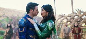 Marvel : Les Éternels serait le pire film du MCU depuis... Thor 2, selon la presse américaine