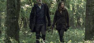 The Walking Dead saison 11 : la showrunneuse fait de de lourds sous-entendus sur Negan et Maggie