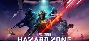 Battlefield 2042 dévoile enfin son dernier mode de jeu, Hazard Zone