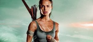 Tomb Raider 2 : le retour de Lara Croft n'est pas mort selon Alicia Vikander