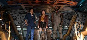 Cowboy Bebop : Netflix dévoile une bande-annonce aux allures de fan film de luxe