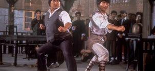 Le Marin des mers de Chine : le film de la fracture pour Jackie Chan (littéralement)