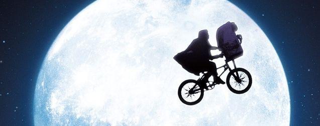 E.T. l'extra-terrestre sur Netflix : quand Spielberg signait le chef d'œuvre du film pour enfant