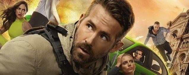 6 Underground : le tournage du film Netflix de Michael Bay était taré, selon Mélanie Laurent