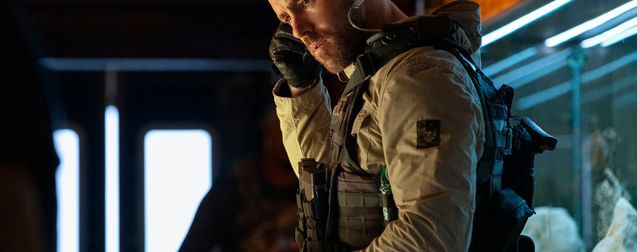 Netflix : The Adam Project, le film de SF avec Ryan Reynolds, se dévoile en photos